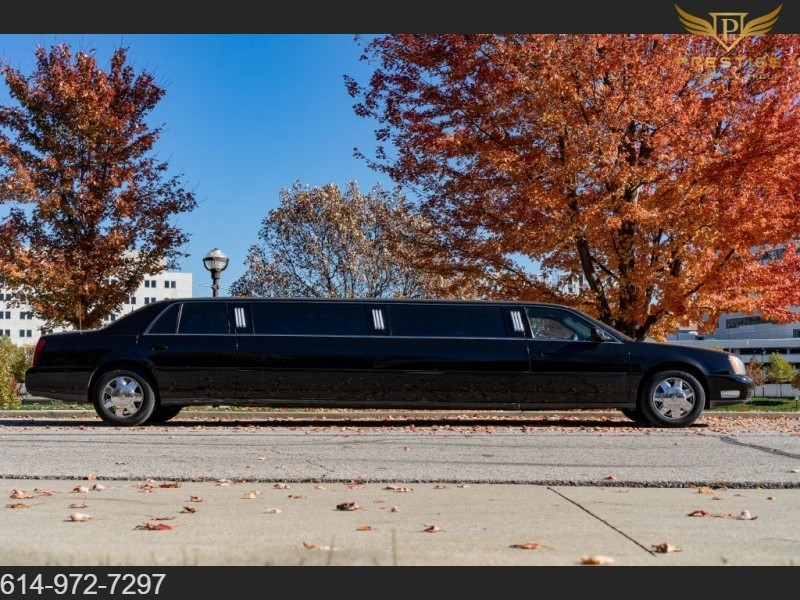 CADILLAC PROFESSIONAL CH 2002 price $11,999
