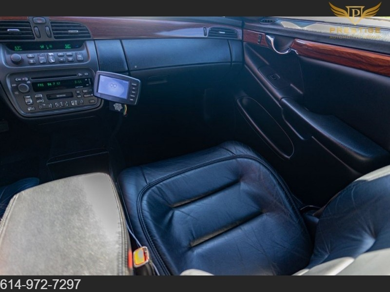 CADILLAC PROFESSIONAL CH 2002 price $12,999