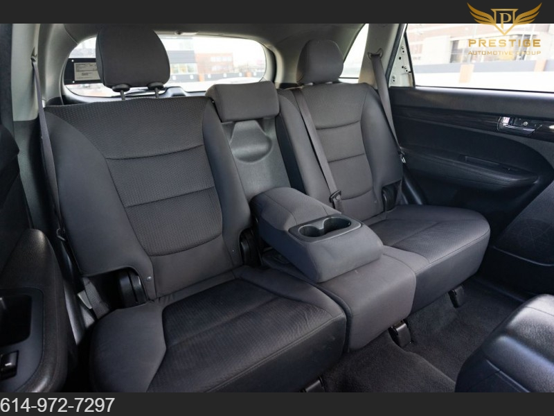 Kia Sorento 2011 price $4,999