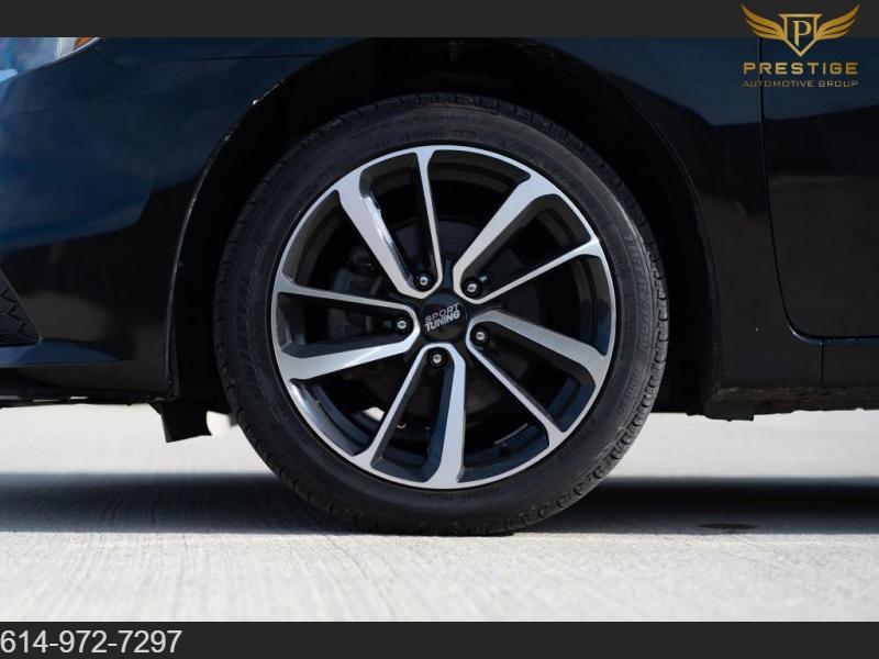 Nissan Sentra 2017 price $9,799