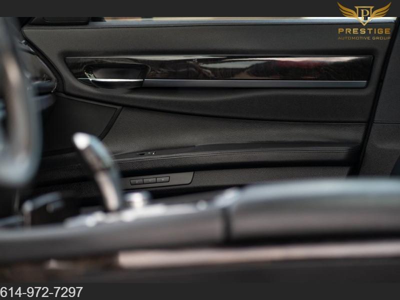 BMW 7 Series 2013 price $18,499