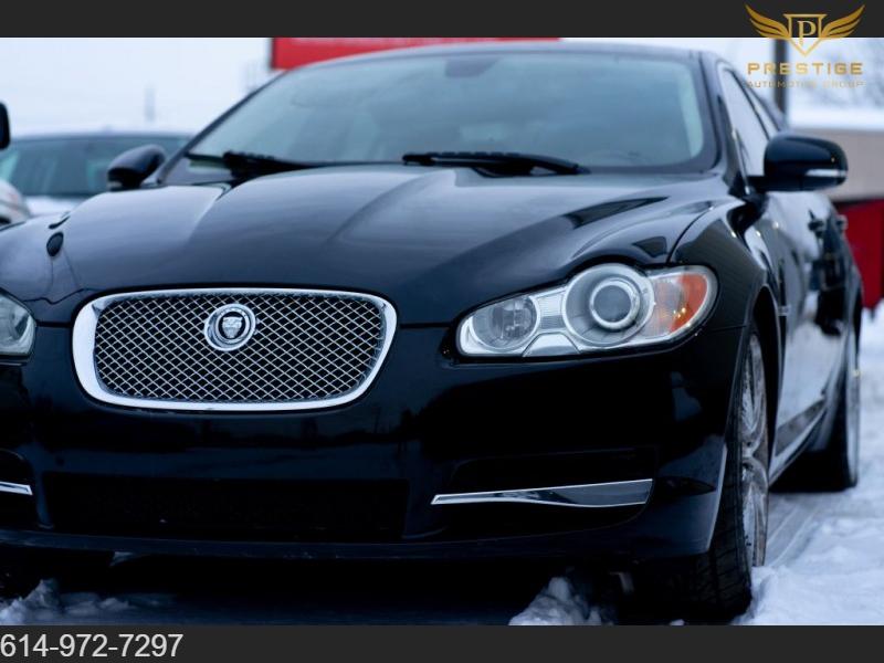 Jaguar XF 2010 price $12,499