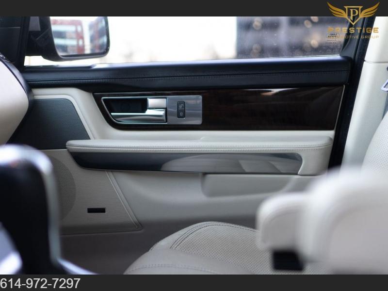 Land Rover Range Rover Sport 2010 price $15,999