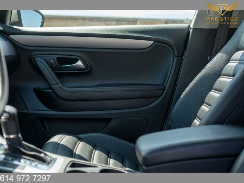 Volkswagen CC 2009 price $6,499