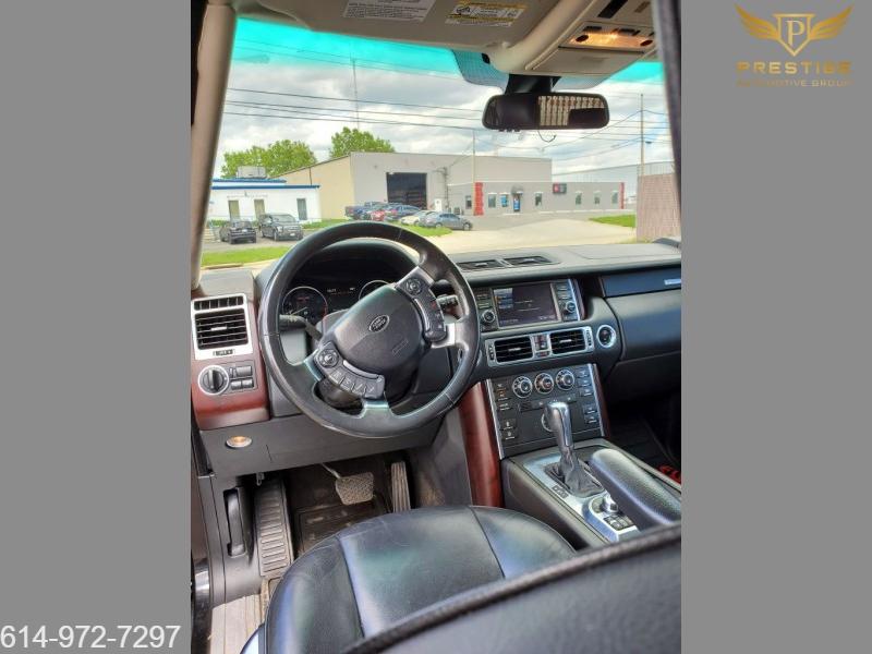 Land Rover Range Rover 2012 price $13,495