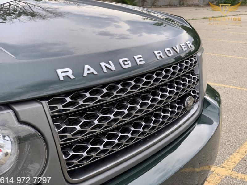 Land Rover Range Rover 2011 price $15,995