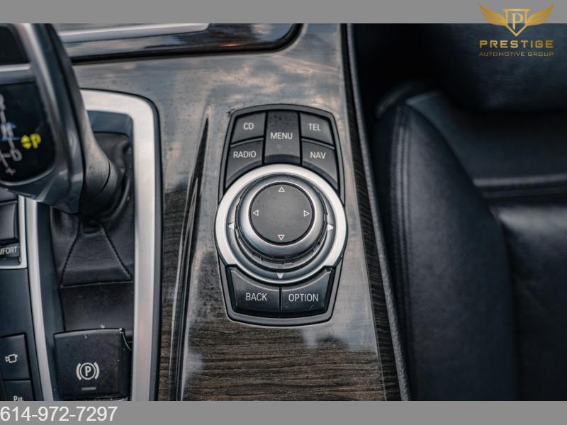 BMW 5 Series 2012 price $16,495