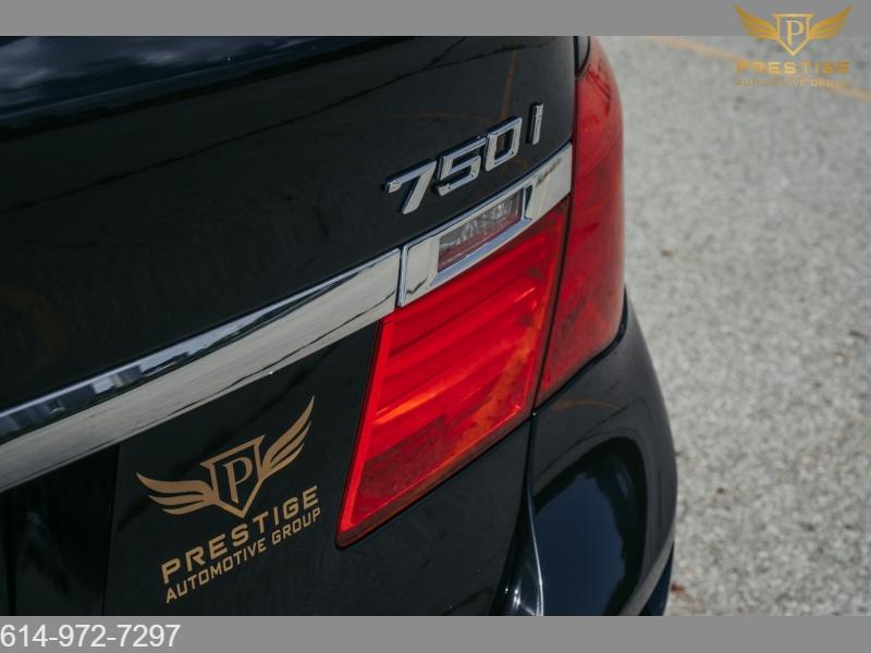 BMW 7 Series 2012 price $17,495