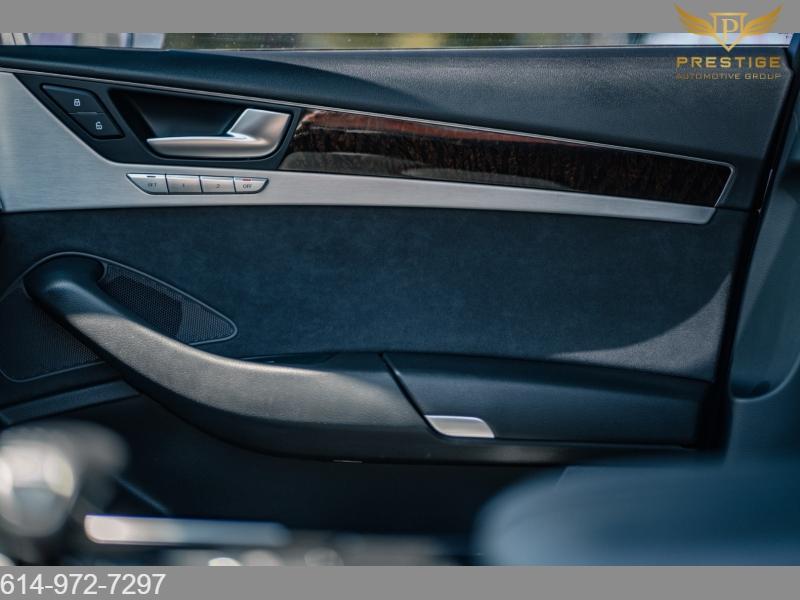 Audi A8 2011 price $14,999