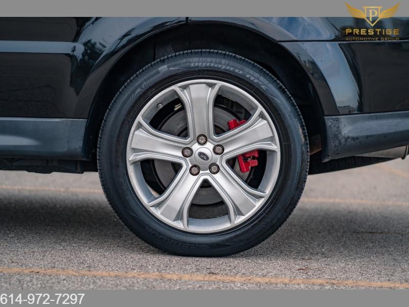 Land Rover Range Rover Sport 2011 price $18,495