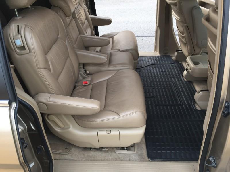 Honda Odyssey 2005 price $3,999