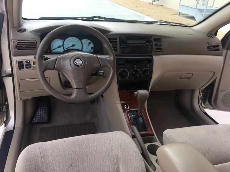 Toyota Corolla 2004 price $4,499