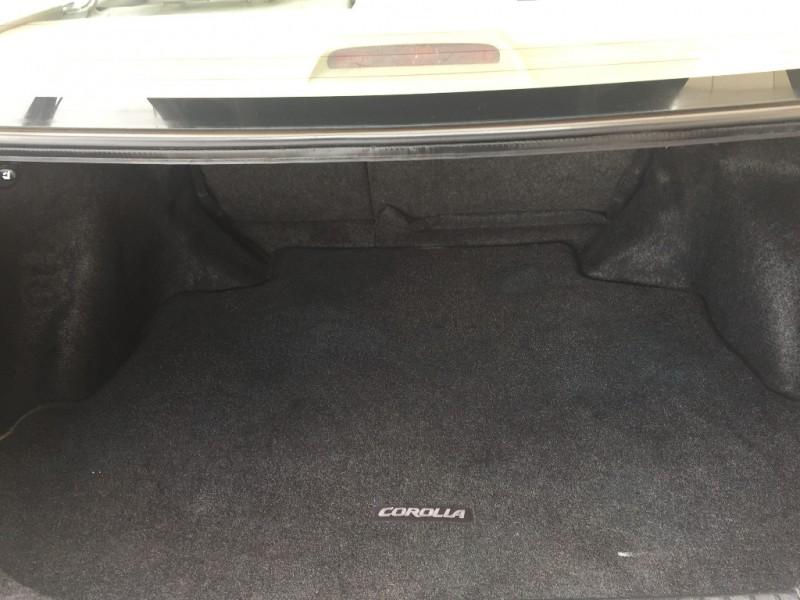 Toyota Corolla 2004 price $3,999