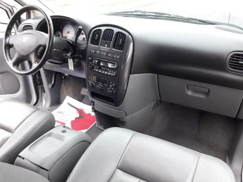 Dodge Grand Caravan 2006 price $5,499