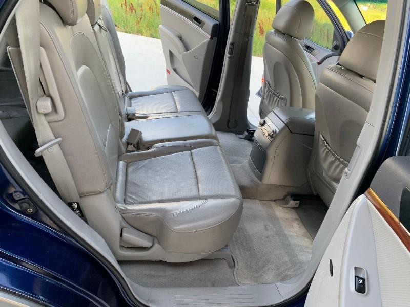 Hyundai Veracruz 2007 price $5,999