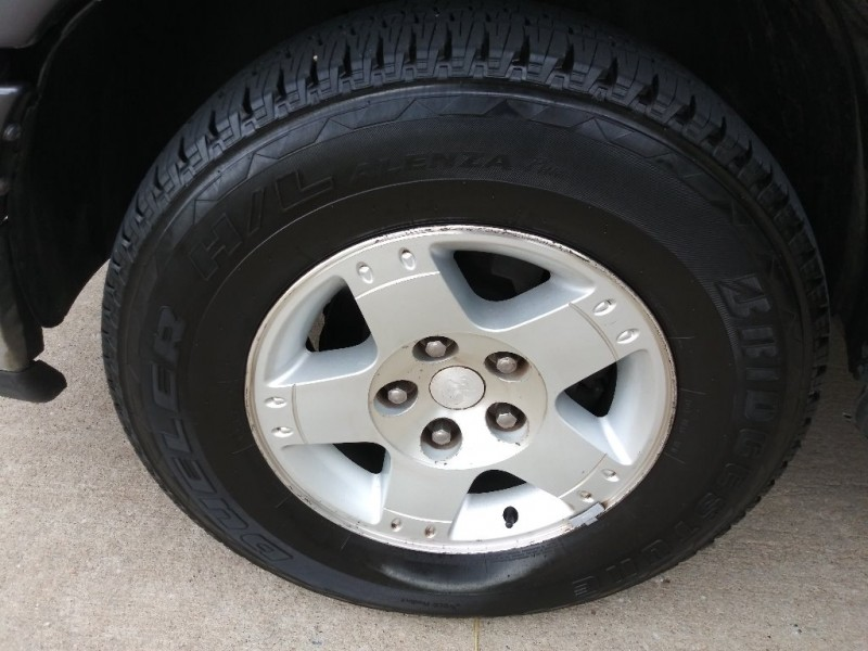 Dodge Ram 1500 2003 price $5,999