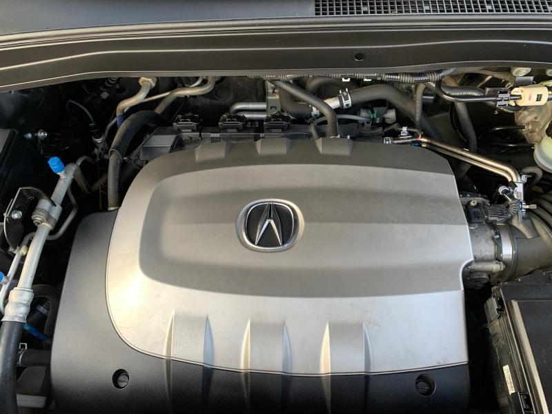Acura MDX 2011 price $7,999