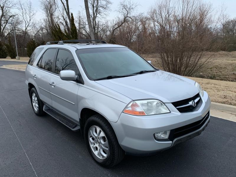 Acura MDX 2003 price $4,999