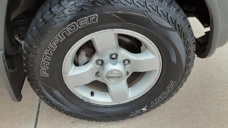 Nissan Xterra 2004 price $4,999