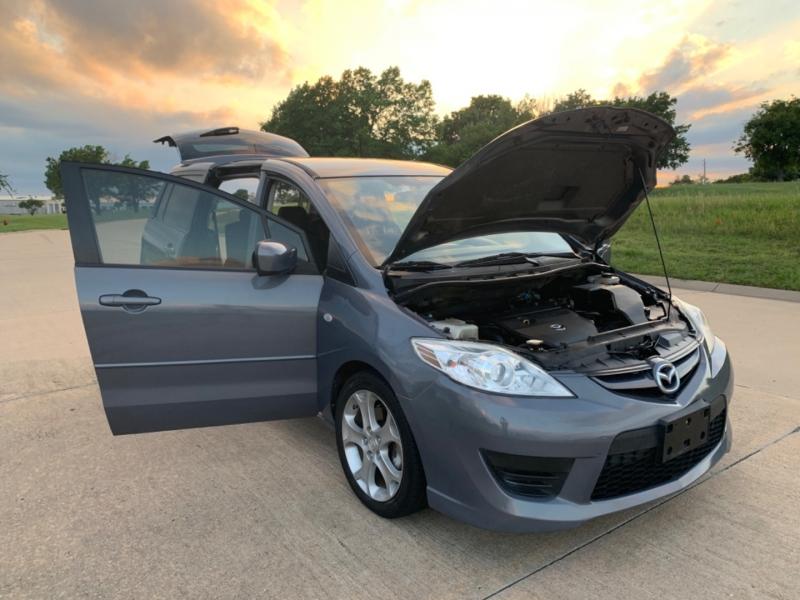 Mazda Mazda5 2009 price $4,999