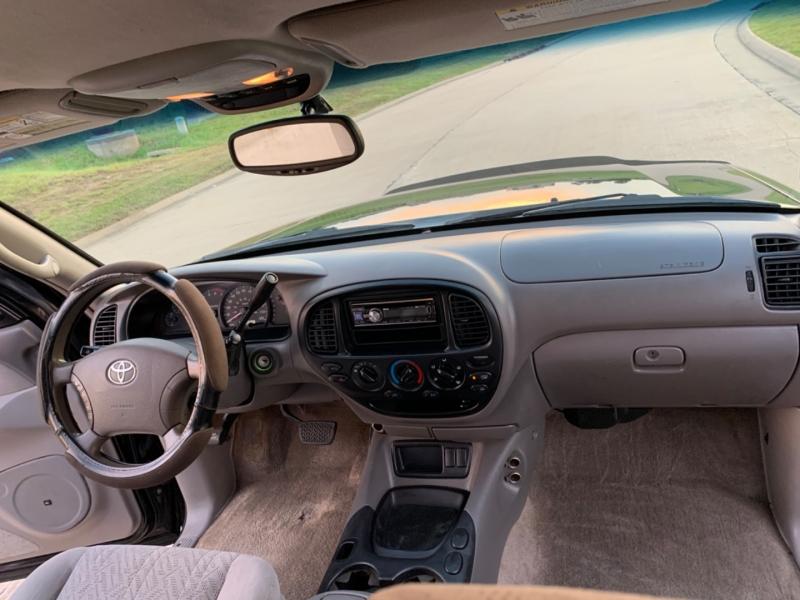 Toyota Tundra 2006 price $9,999