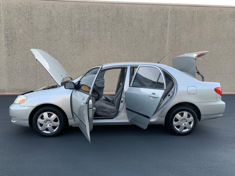 Toyota Corolla 2008 price $5,999