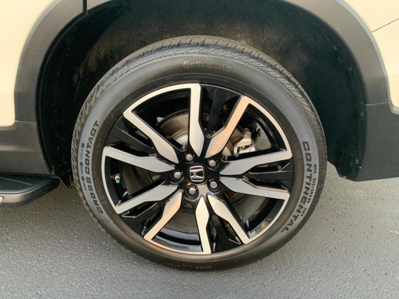 Honda Pilot 2019 price $41,999