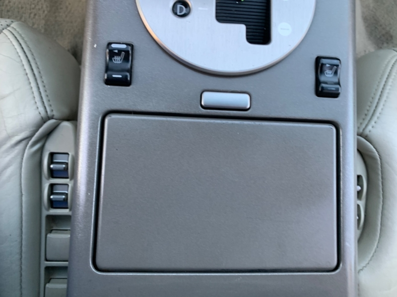 Infiniti G35 Sedan 2003 price $4,999