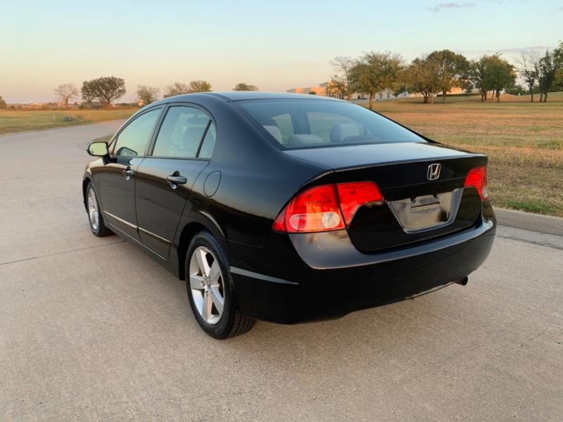 Honda Civic Sdn 2007 price $5,499