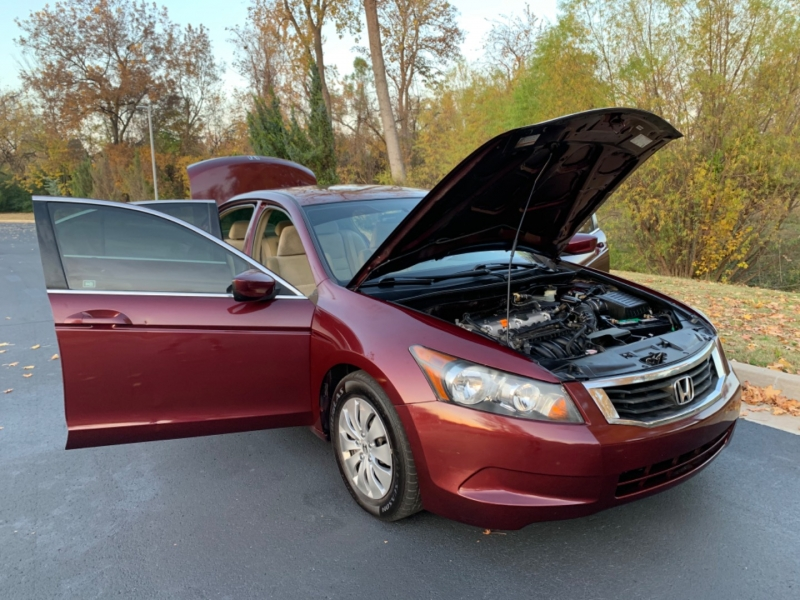 Honda Accord Sdn 2009 price $5,999