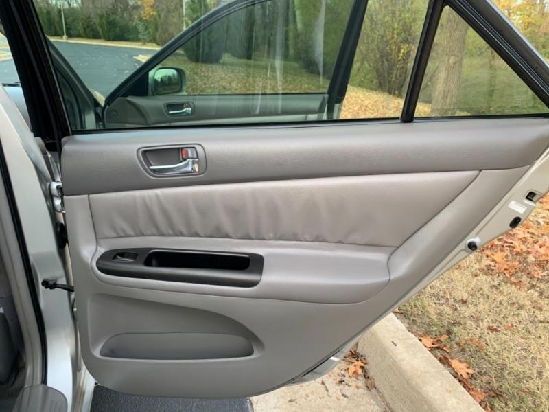 Toyota Camry 2005 price $6,999