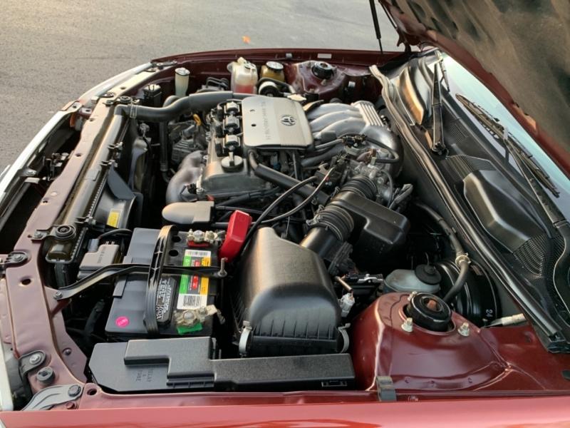 Toyota Camry 2000 price $4,999