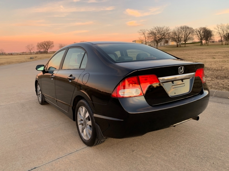 Honda Civic Sdn 2010 price $7,499