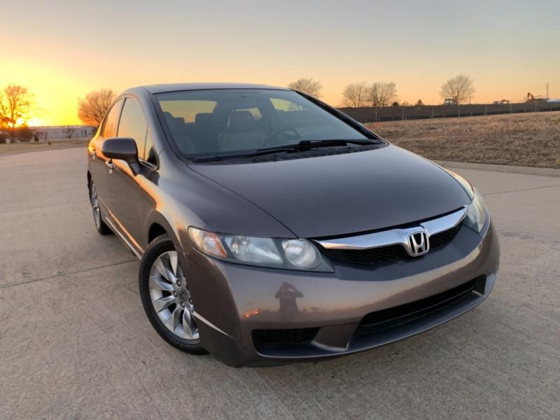 Honda Civic Sdn 2010 price $7,999