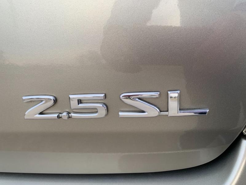 Nissan Altima 2003 price $4,999