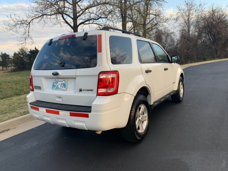 Ford Escape 2010 price $6,999