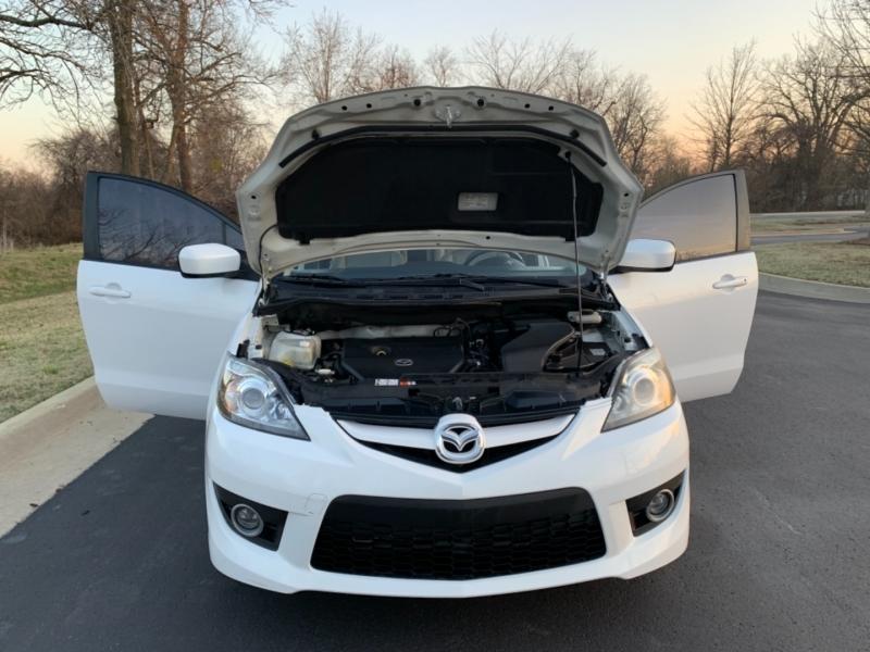 Mazda Mazda5 2010 price $5,499
