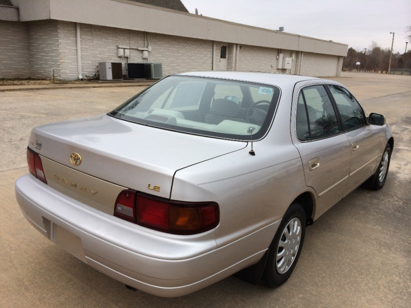 1996 toyota camry le gold brand new timing belt and water pump auto factory llc dealership in broken arrow 1996 toyota camry le