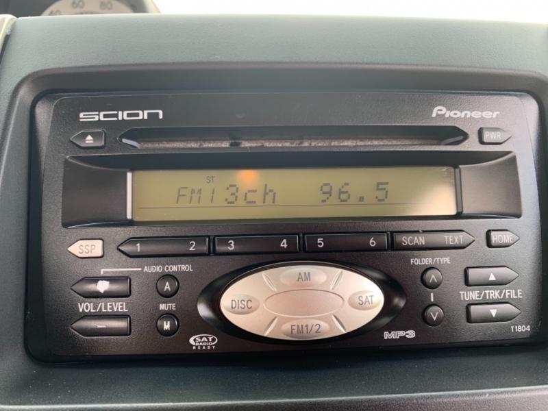 Scion xB 2005 price $5,999