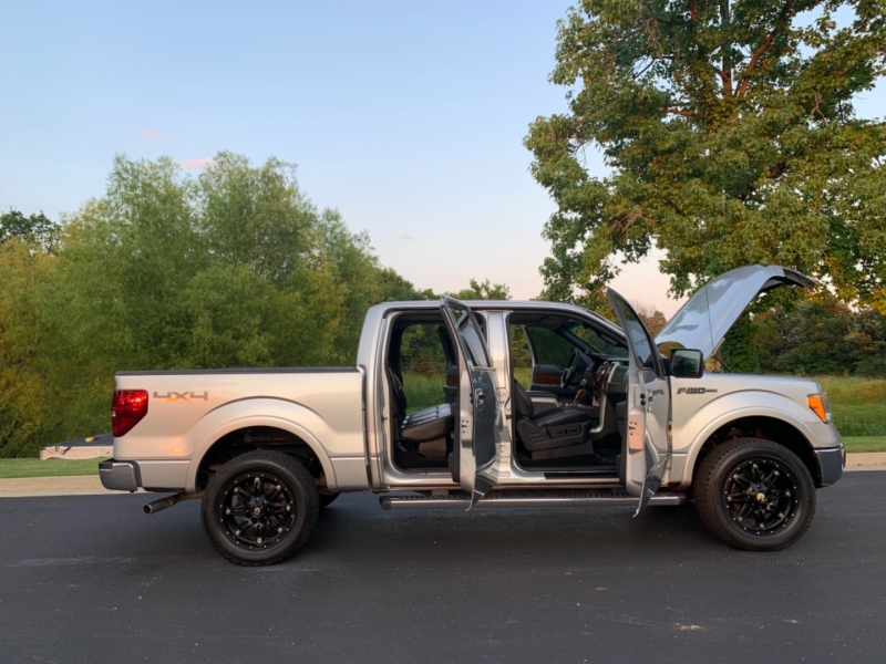 Ford F-150 2010 price $18,999