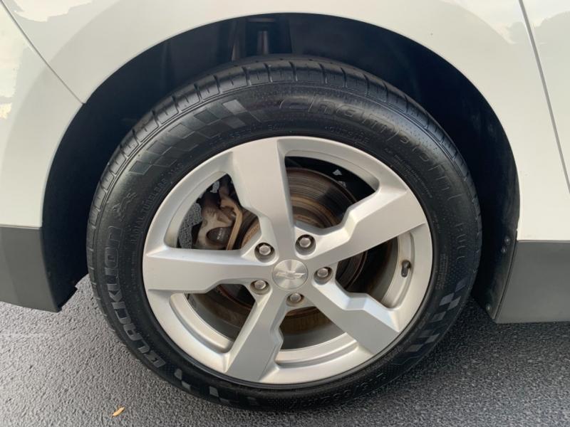 Chevrolet Volt 2012 price $12,999