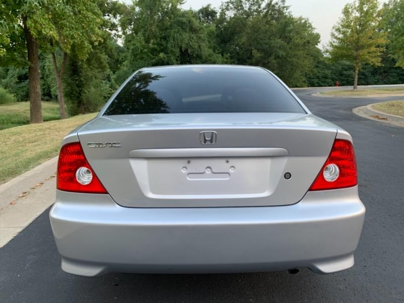 Honda Civic Coupe 2005 price $5,999