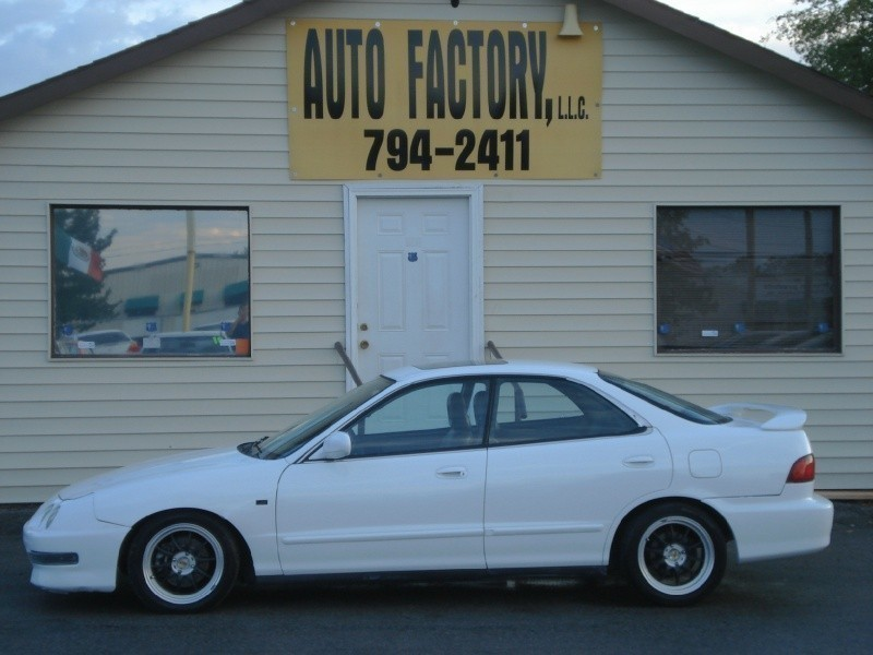 Acura Integra 1998 price $5,999 Cash