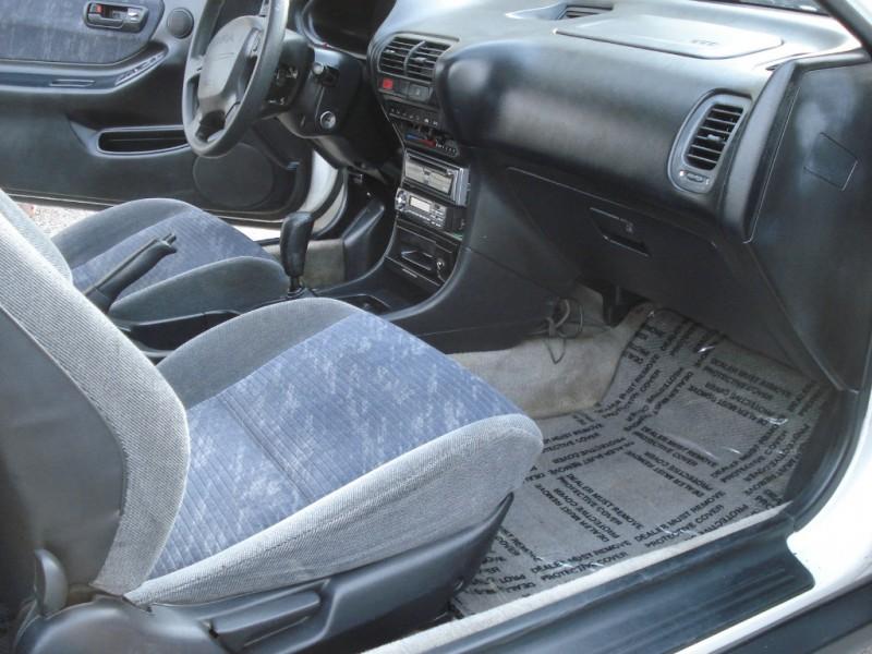 Acura Integra 1995 price $4,950