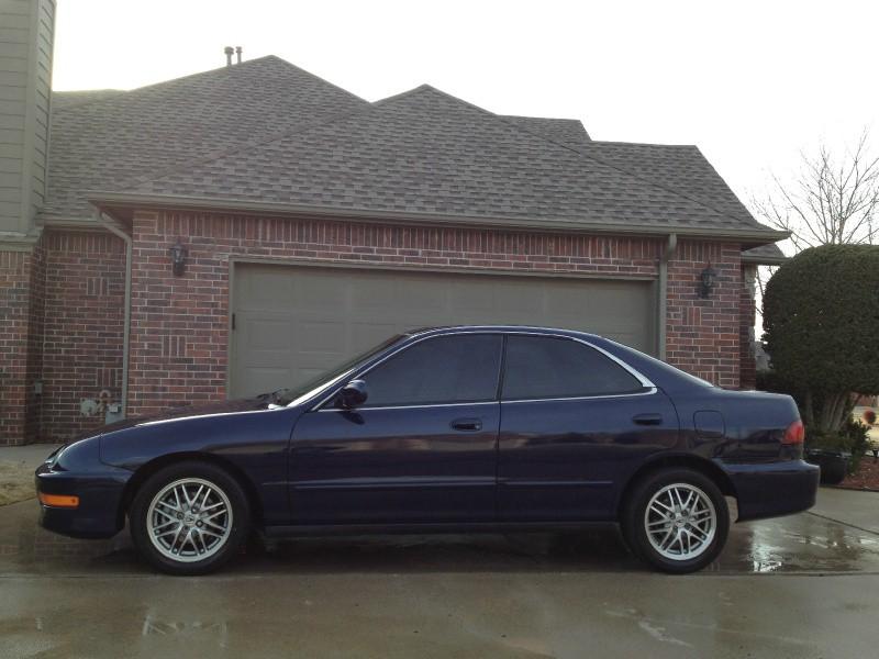 Acura Integra 1999 price $5,999