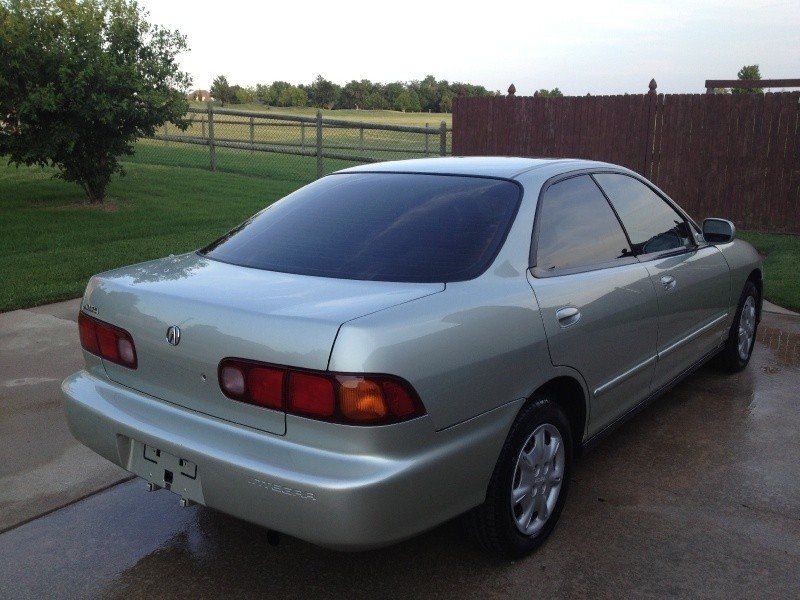 Acura Integra 1997 price $5,499