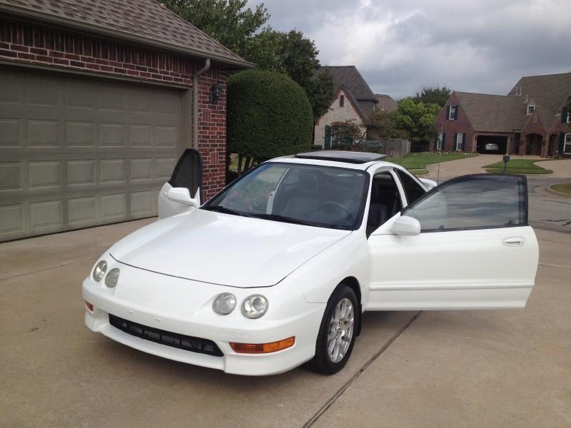 Acura Integra 1999 price $7,499 Cash