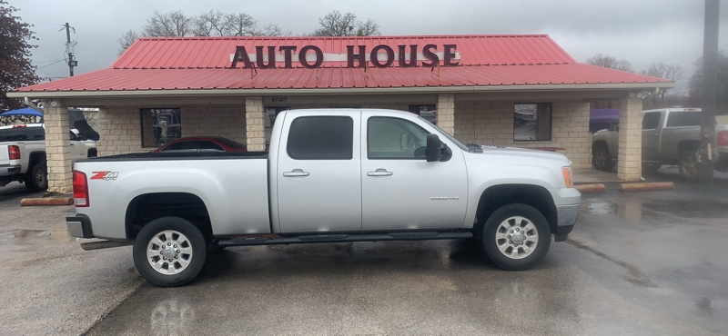 GMC Sierra 2500HD 2011 price $22,950