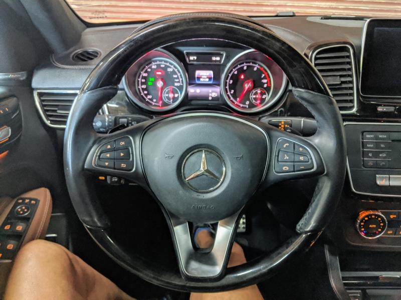 Mercedes-Benz GLE 2016 price $27,995