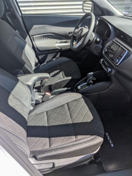 Nissan Kicks 2020 price $18,995